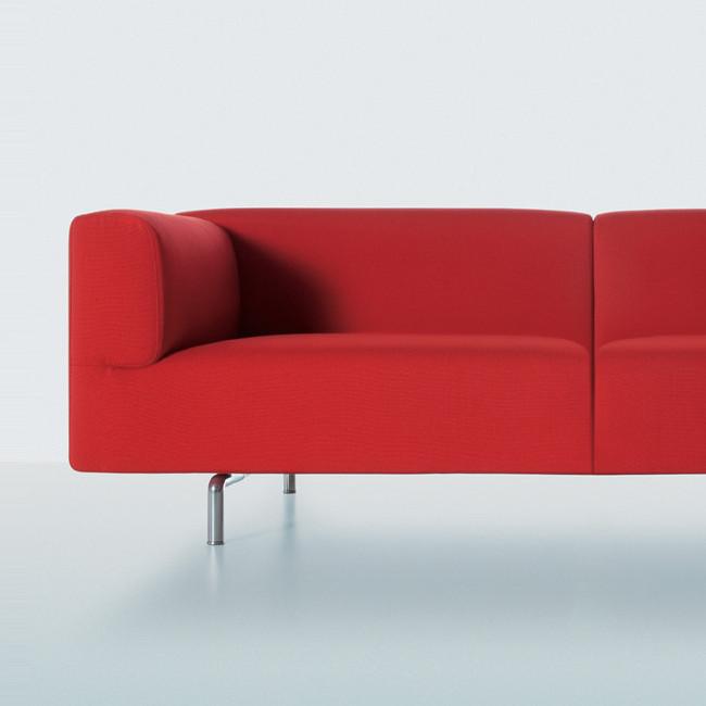 Housse de canapé «250 MET» de Cassina
