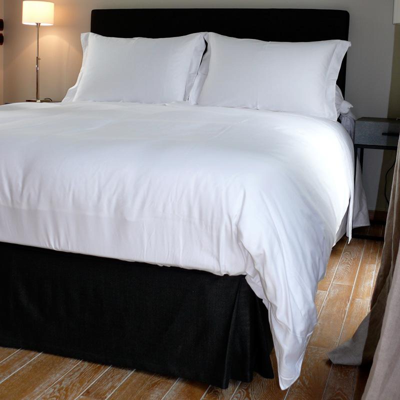 habillage tete de lit finest tete de lit en lambris. Black Bedroom Furniture Sets. Home Design Ideas