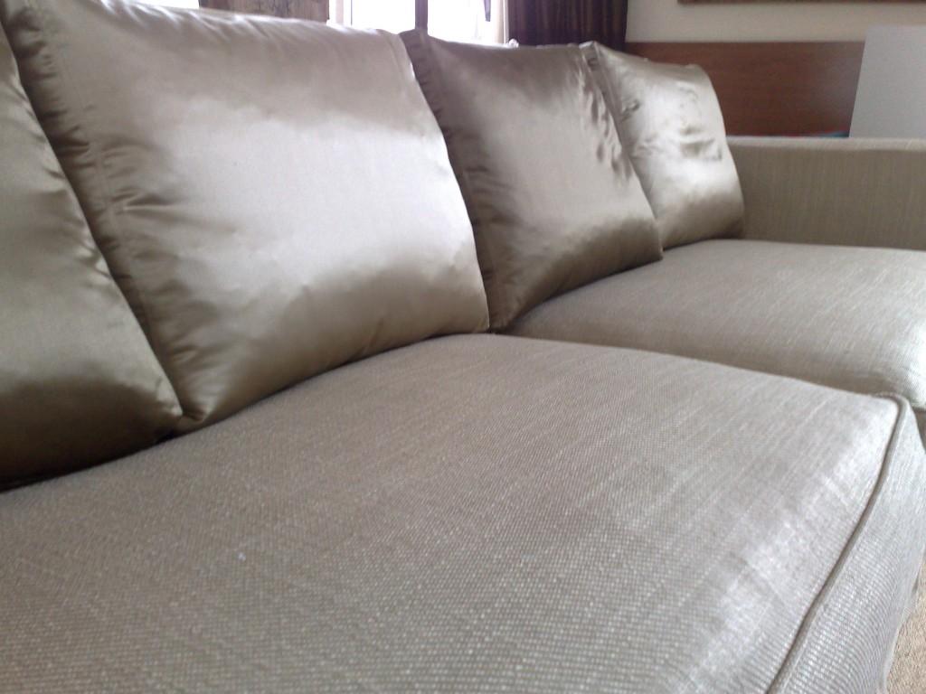 housse de canapé sur mesure christian liaigre