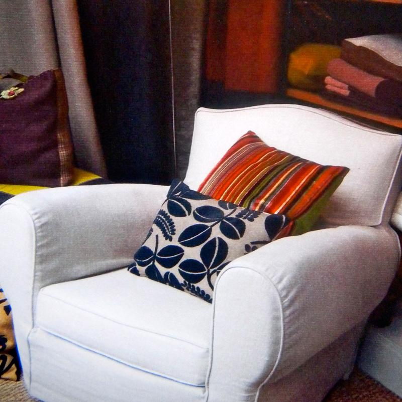 notre travail housse de canap sur mesure. Black Bedroom Furniture Sets. Home Design Ideas
